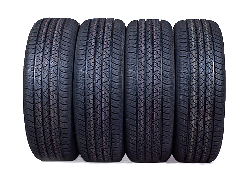 tire dealer Warsaw, IN